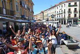 School Trips To Spain school groups
