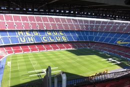 Football and Sports Tours school groups
