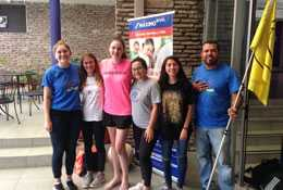 Spanish Immersion Programs in Latin America school groups