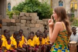 school tours Teaching and Education Volunteer Trips Worldwide