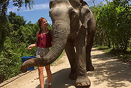 Volunteer & Adventure School Trip to Thailand - From £699 per person