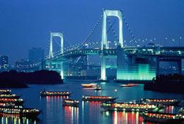 Tokyo & Japan