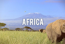 Volunteer & Adventure School Trip to Africa, Asia & Latin America -From £699 pe