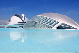 Language, Culture & Food Tech trips to Valencia