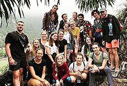 Volunteer & Adventure School Trip to Vietnam - From £699 per person