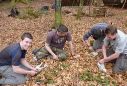 school tours Environmental Education Adventure Centre