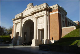 History School Trips to the WWI Battlefields of France & Belgium school groups
