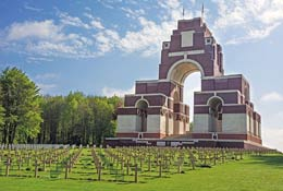 World War One History Tours