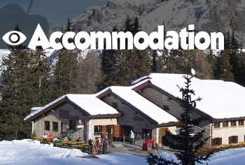ski accommodation