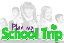 Pack UP Your Troubles school groups