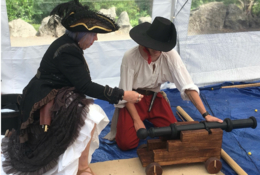 The 18th Century! school groups