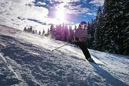 School Ski Trips to Jasna