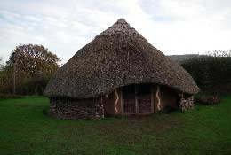 The Iron Age Experience photograph
