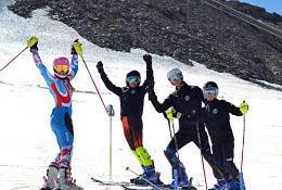 School Ski Trips to Serre Chevalier