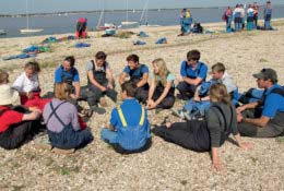 Fellowship Afloat Charitable Trust