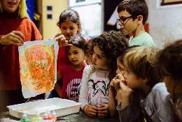 Adventure Learning Programme school groups