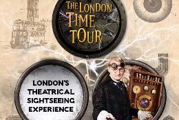 The London Time Tour