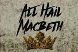 All Hail Macbeth