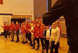 All Hail Macbeth school groups