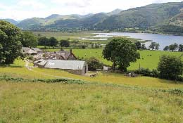 Lake District Calvert Trust school groups