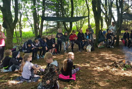 Primal Bushcraft & Survival -  Residentials, Half Day and Full Day Trips