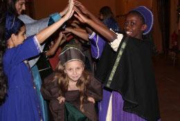 Ufton Court Tudors school groups
