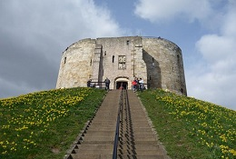 school trip at York for Primary & Middle schools