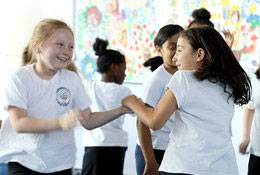 Strictly Dance Workshops