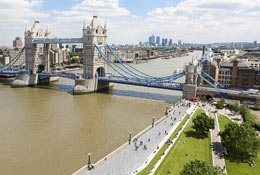 London Tour  - Adaptable Travel