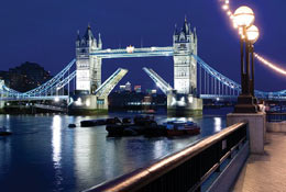 London Tour  - Adaptable Travel school groups