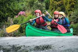 YHA Okehampton Activity Centres