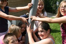 YHA Okehampton Activity Centres school groups