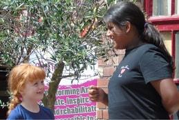 A Mind Apart Mental Health school groups