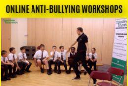 Anti-Bullying Workshops - Online