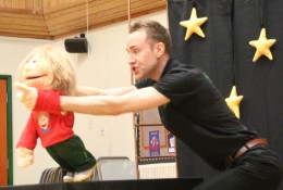 school trip at Anti-Bullying Workshops - Online