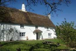 Arvon – Totleigh Barton, Devon