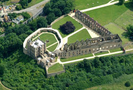 Bolsover Castle photograph