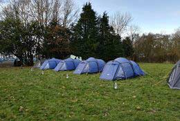 Bramhope Scout Centre photograph