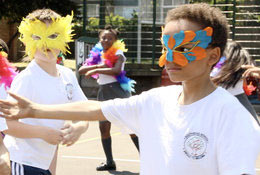 Carnival Dance Workshops