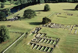 Chesters Roman Fort and Museum photograph