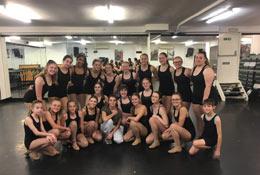Dance Trips to London school groups