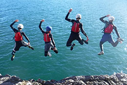 Activity and Watersports Trips Devon