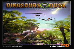 Dinosaurs photograph