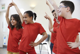 Drama Workshops With The West End's Best!