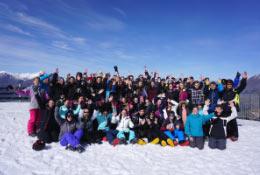 Ski trip to Japan school groups