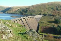 Elan Valley photograph
