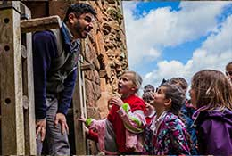Medieval Trips To Kenilworth Castle