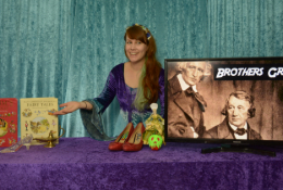 Fairy Tales Workshop & Wow Day school groups