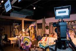 Emmerdale Studio Experience photograph