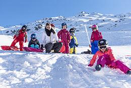 Ski Les Menuires